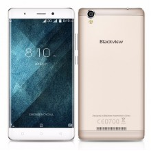 Blackview A8 (Champagne gold)