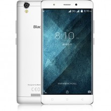 Blackview A8 (Pearl White)