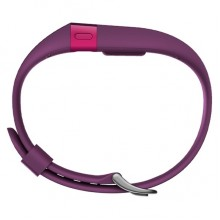 Fitbit Charge HR (Small/Plum)