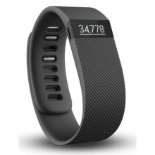 Fitbit Charge (Large/Black)