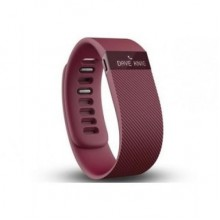 Fitbit Charge (Large/Burgundy)
