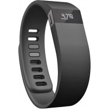 Fitbit Force (Black)