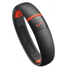 Nike Nike+ FuelBand SE Black/Total Crimson