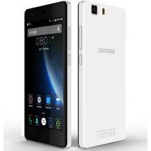 DOOGEE Galicia X5 Pro (White)