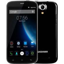 DOOGEE NOVA Y100X (Black)