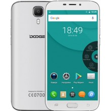 DOOGEE X9 Mini White