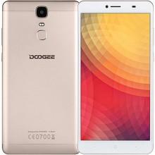 DOOGEE Y6 Max Gold