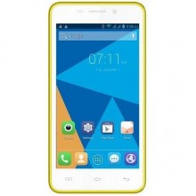 DOOGEE DG280 Leo (Yellow)