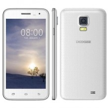 DOOGEE Voyager 2 DG310 (Pearl White)