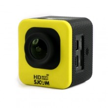 SJCAM M10+  Plus Yellow