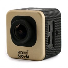 SJCAM M10 WiFi Mini GOLD