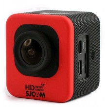 SJCAM M10 WiFi Mini RED