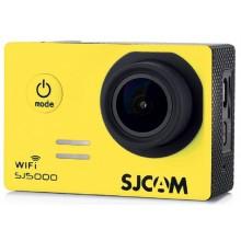 SJCAM SJ5000 wi-fi Yellow
