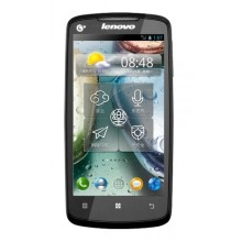 Lenovo IdeaPhone A630 (Black)
