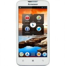 Lenovo IdeaPhone A680 (White)