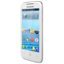 Lenovo IdeaPhone A376 (White)