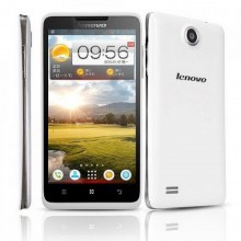 Lenovo IdeaPhone A656 ( White)