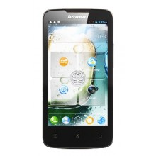 Lenovo IdeaPhone A820 (Black)