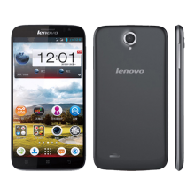 Lenovo IdeaPhone A850 (Black)