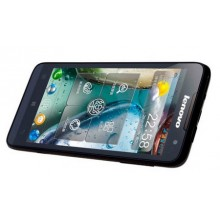 Lenovo IdeaPhone P780 (Black)