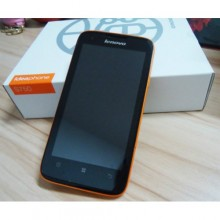 Lenovo IdeaPhone S750 (Black)