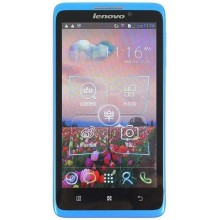 Lenovo IdeaPhone S890 (Blue)