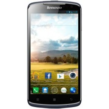Lenovo IdeaPhone S920 (Blue)