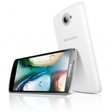 Lenovo IdeaPhone S920 (White)