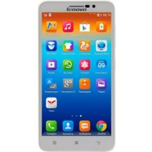 Lenovo IdeaPhone A850+ (White)