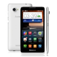 Lenovo IdeaPhone A889 (White)