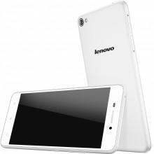 Lenovo S60W (White)