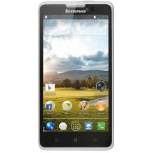 Lenovo IdeaPhone P780 (White)