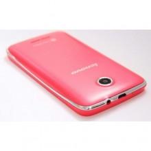 lenovo IdeaPhone A390Т (pink)