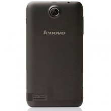 Lenovo IdeaPhone A590 black