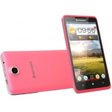 Lenovo IdeaPhone A656 (Pink)