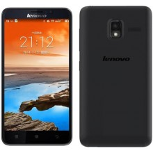 Lenovo IdeaPhone A850+ black
