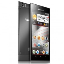 Lenovo IdeaPhone K900 (black)