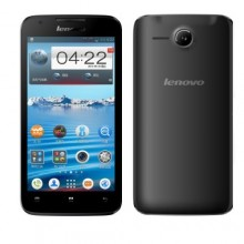 Lenovo IdeaPhone A680 (Black)