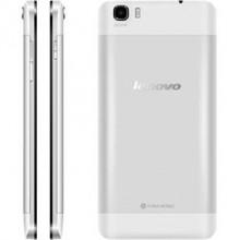 Lenovo A828T (Silver)