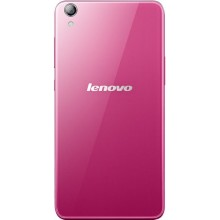 Lenovo IdeaPhone S850 (Pink)
