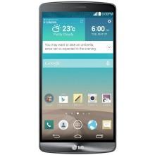 LG D855 G3 16GB (Metallic Black)