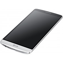 LG D856 G3 Dual (Silk White)