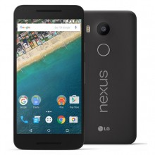 LG H791 Nexus 5X 32GB (Black)