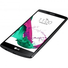 LG H815 G4 (Genuine Leather Black)