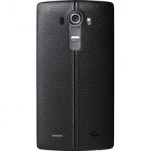 LG H818 G4 Dual (Genuine Leather Black)