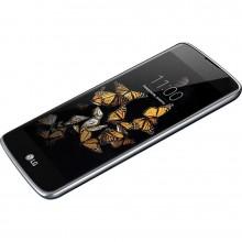 LG K350E K8 LTE Dual Sim (Black/Blue)