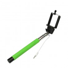 Monopod Z07-5 Plus (Green)