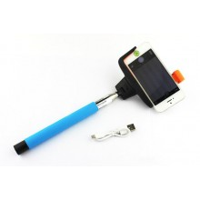 Monopod Z07-5 Wireless (Blue)