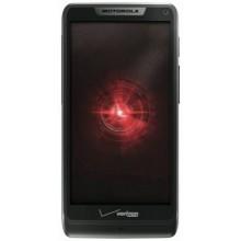 Motorola Droid RAZR M (Black)