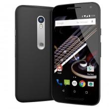 Motorola Moto G (3rd Gen.) Dual SIM 16GB (Black)